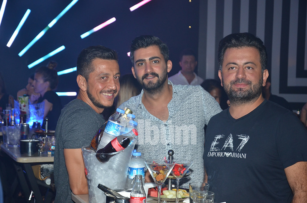 İlhan Afyoncu, Soner Kolcuoğlu
