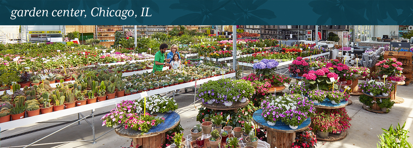 Beau Products At A Landscape And Garden Center For Chicago, IL Residents
