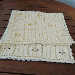 The Midwife Blanket