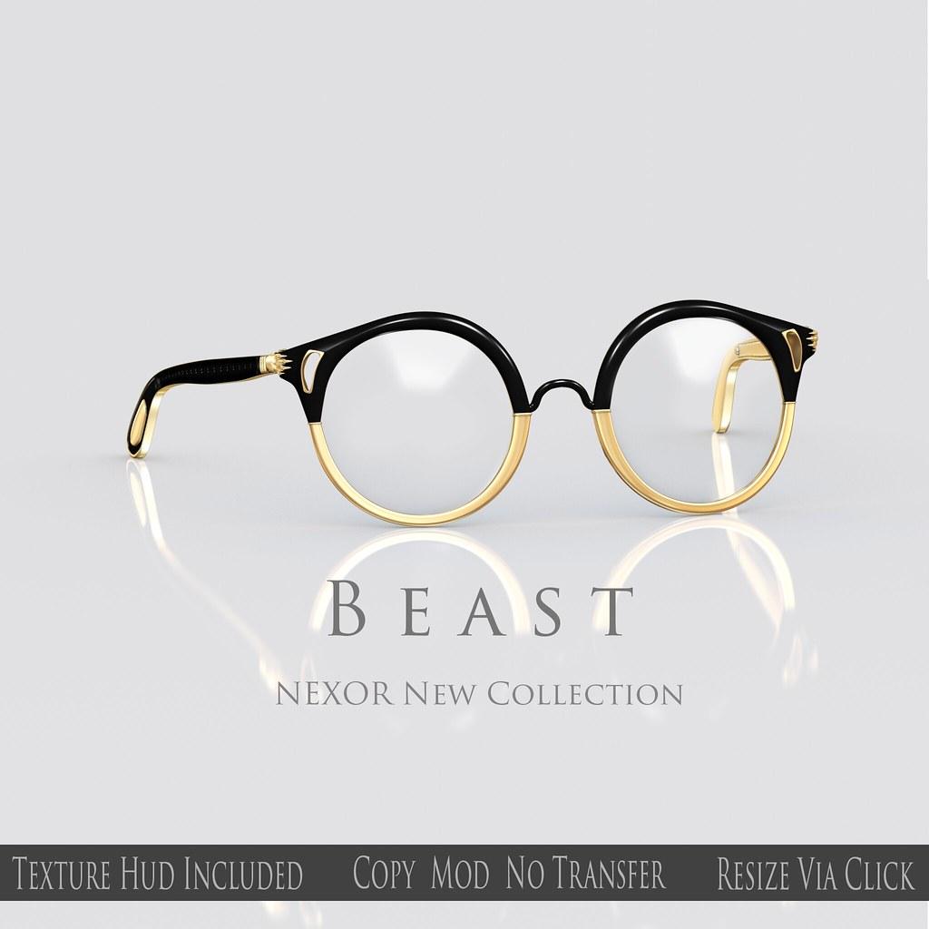NEXOR – Beast Shadez – Ad