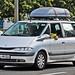 Renault Espace 2.0 - HM MN 201 - Hameln-Pyrmont District, Lower Saxony, Germany