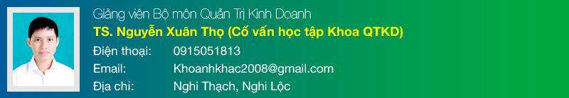 Nguyễn Xuân Thọ