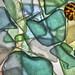 Bermuda Beach Glass by Jack Heald