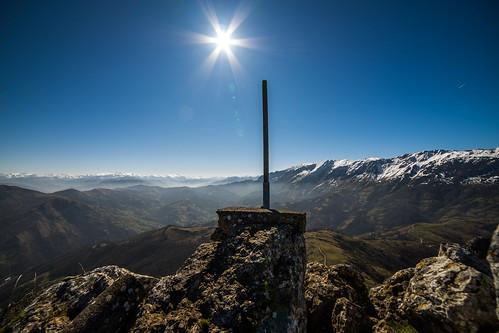 Monsacro - Asturias - Spain