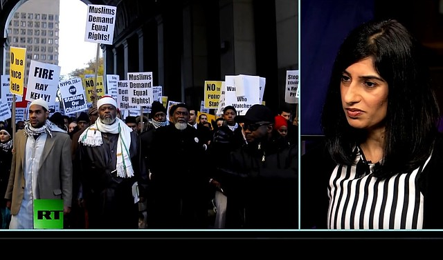 Chris Hedges: Muslim Extradition and Repression