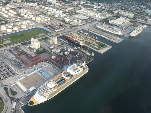Port Everglades SEP 8 2018