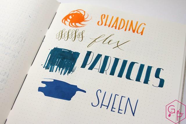 Maclellan x Phidon Pens Notebook @PhidonPens 14