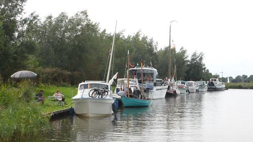 Marekrite Hollegracht, Friesland