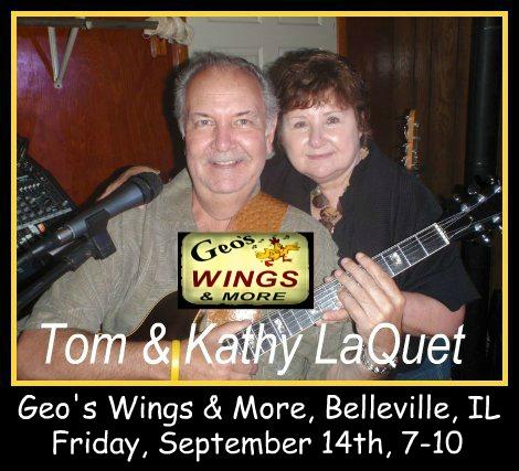 Tom & Kathy LaQuet 9-14-18