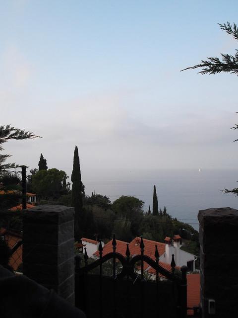Mediterranean Postcard