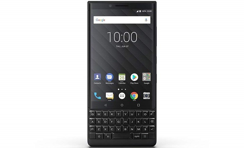 Blackberry Key 2 レビュー (11)