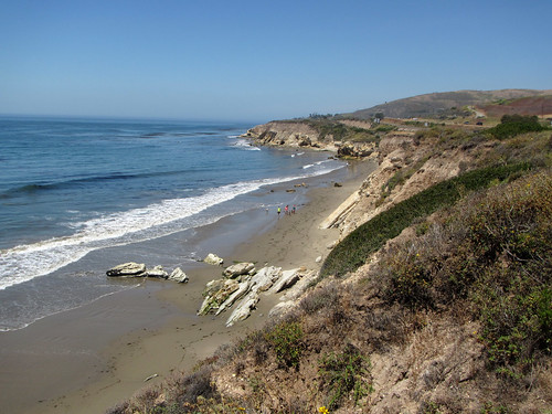 El Capitan State Beach (0090)