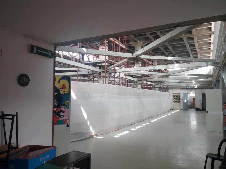 Ormai conclusi i lavori di edilizia scolastica a Castel Bolognese
