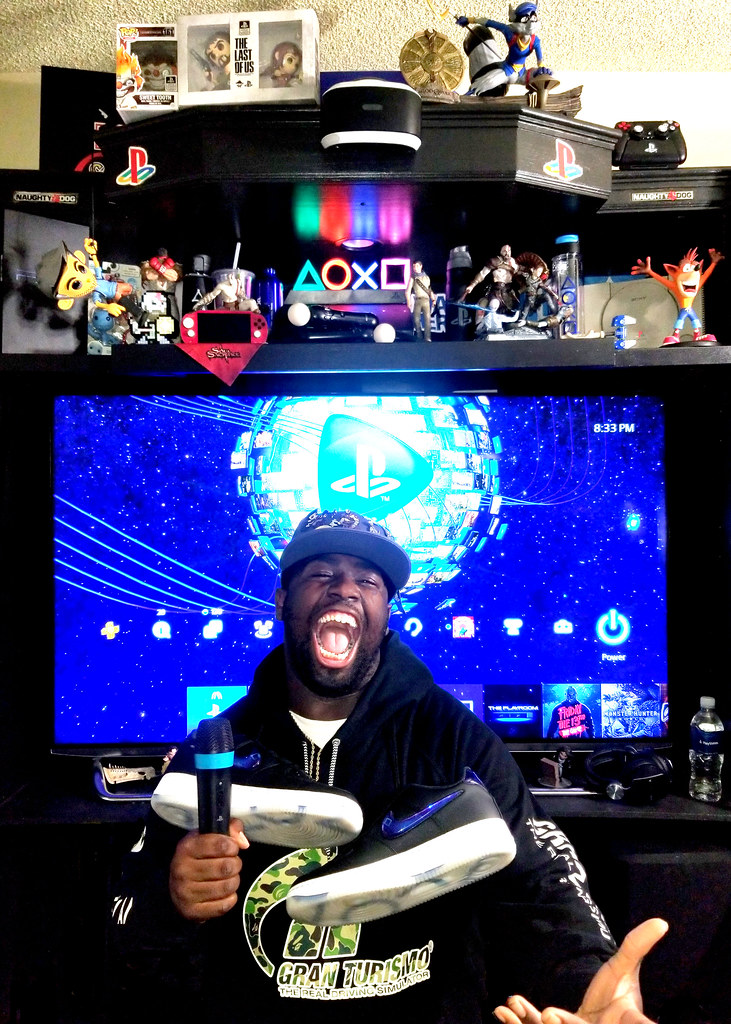 PlayStation Gear: Fan of the Month