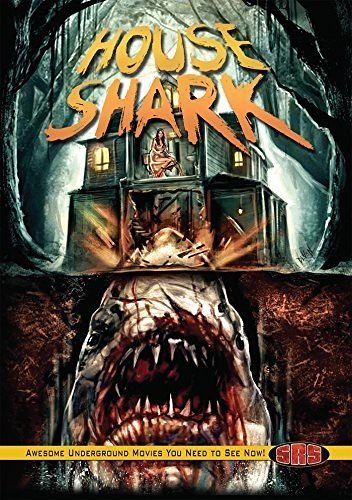 HouseSharkOriginalDVD