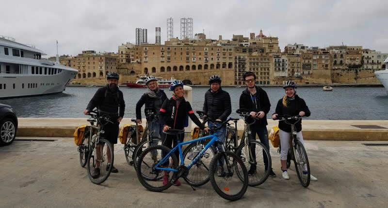 Fietsen op Malta. Wil je fietsen op Malta? Bekijk de tips | Malta & Gozo