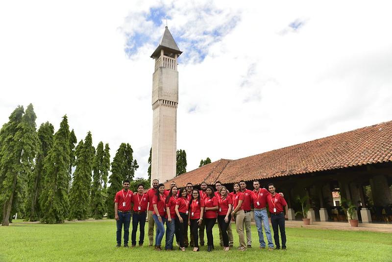 Inauguración Maestría en Agricultura Tropical Sostenible