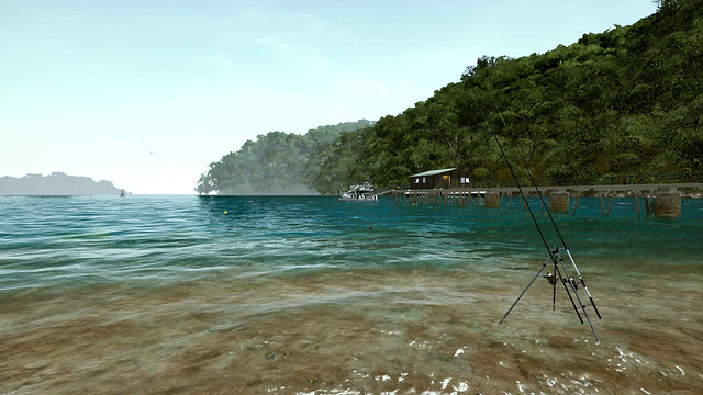 Ultimate Fishing Simulator 03 (Pressematerial)