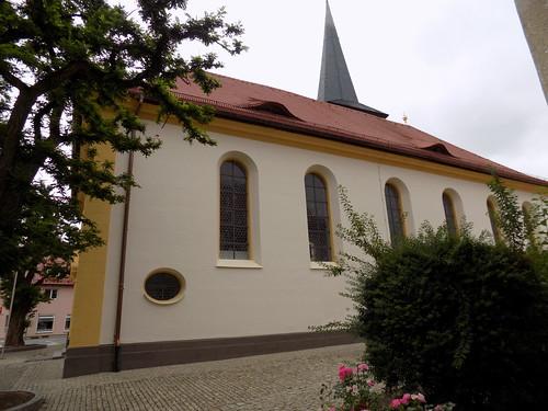 Hirschaid, Germany
