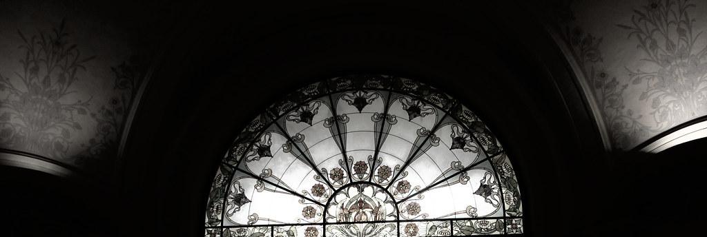 Evian les Bains - Le Palais Lumière