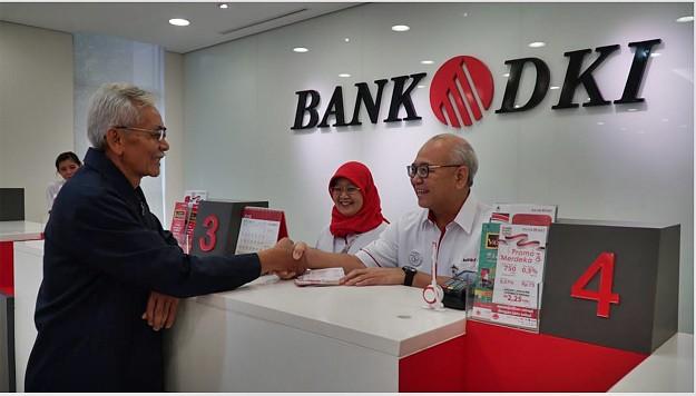 Bank DKI Sambut Hari Pelanggan Dengan Berbagai Promo Untuk Nasabah
