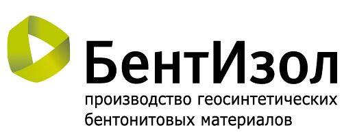 Логотип БентИзол