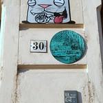 Streetart Leipzig Lindenau