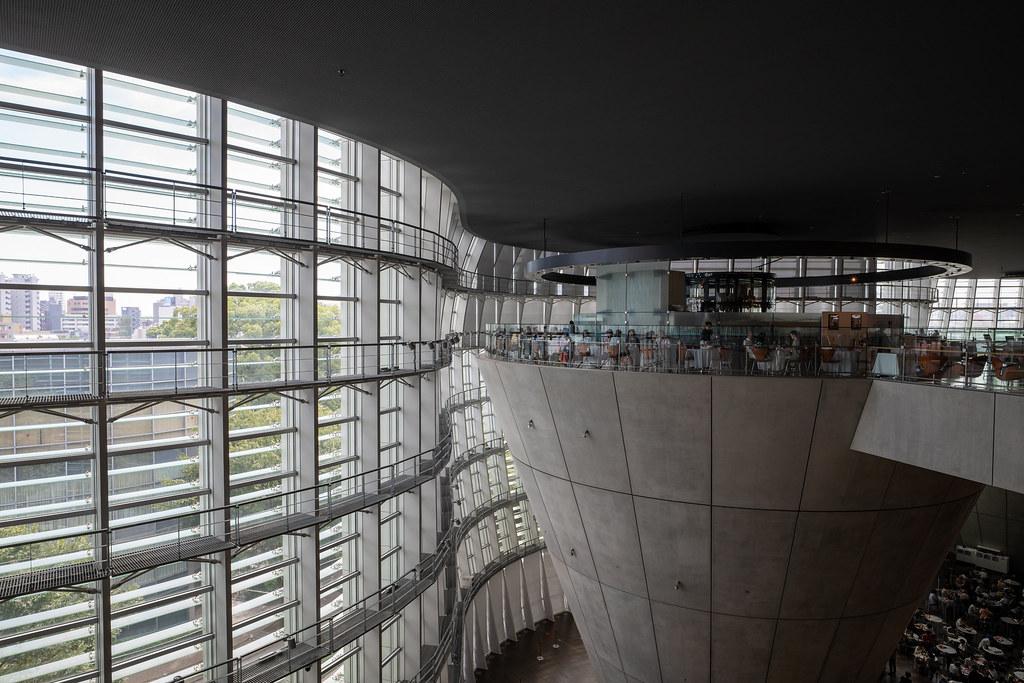 The National Art Center,Tokyo 4