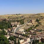 Reservar hotel en Adrada De Piron