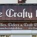 Crafty Half, Leigh-on-Sea.