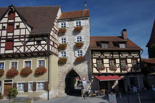 Altstadt Berching