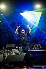 Dropkick Murphys en Festival Riot Fest 2018
