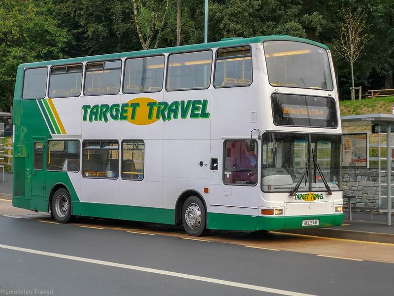 Target Travel HXZ9741