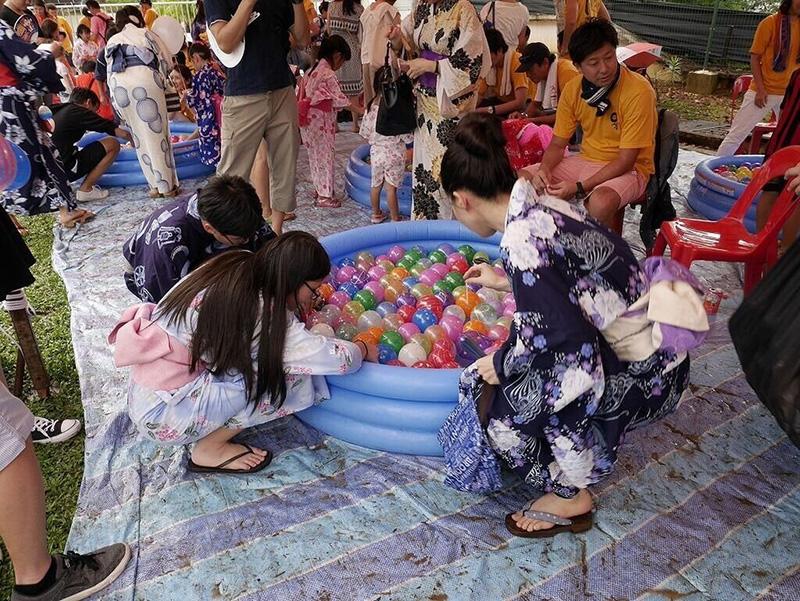Japan Summer Festival