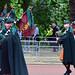 irish guards pipeband