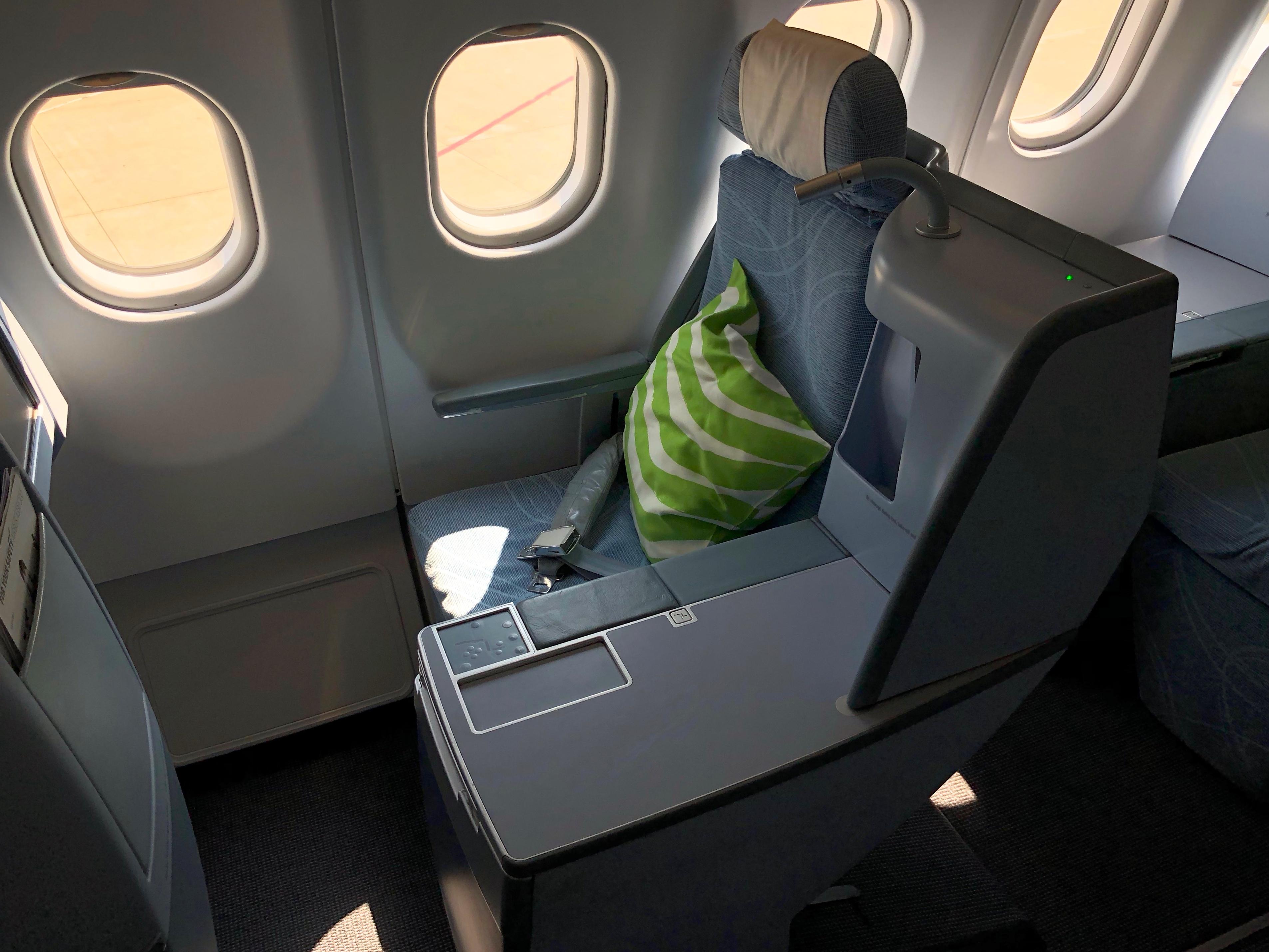 Finnair 2018 14