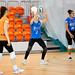 Ochota Cup 2018: Wisła Warszawa-BlueSoft Mazovia Warszawa