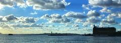 Leaving Kadikoy sailing to Istanbul.