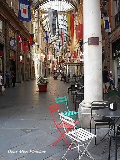 Galleria Mazzini (4)