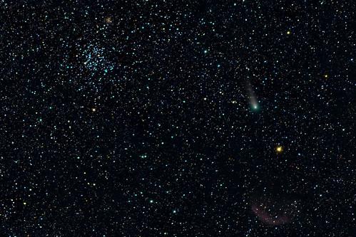 21pgiacobinizinner giacobinizinner comet ic443 m35 ngc2158 d5500 ioptron ioptronskyguiderpro nikon ngc2168 gemini nightsky astrometrydotnet:id=nova2799855 astrometrydotnet:status=solved