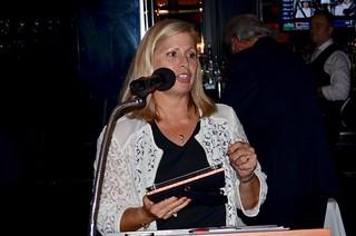 ICTA Executive Director Kathy McFadden