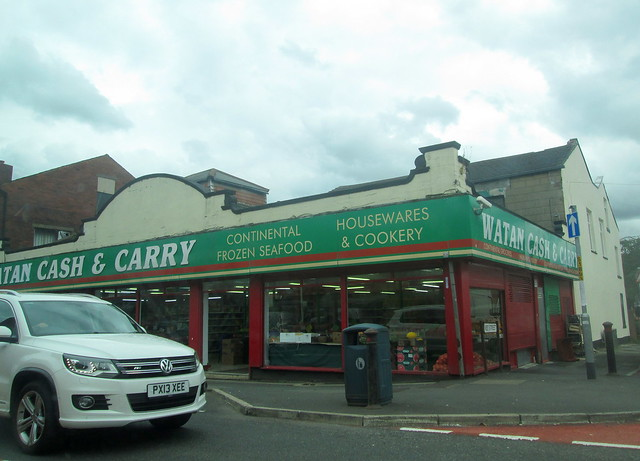 Watan Cash and Carry, Rochdale