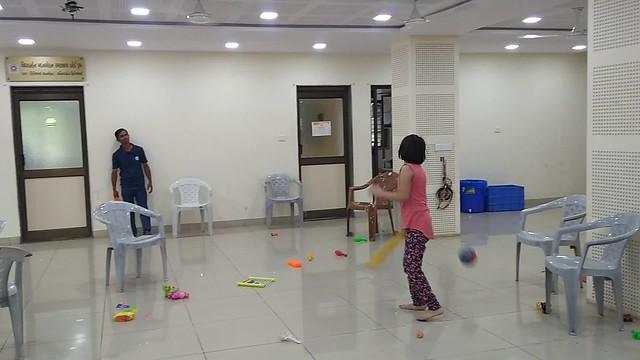 Health Camp at Ahmedabad