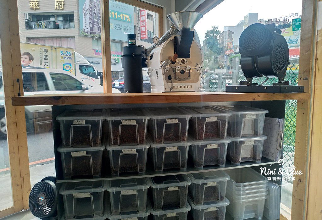 Tamp Temper Taichung Coffee06