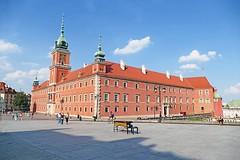 Pologne, Varsovie, Warszawa