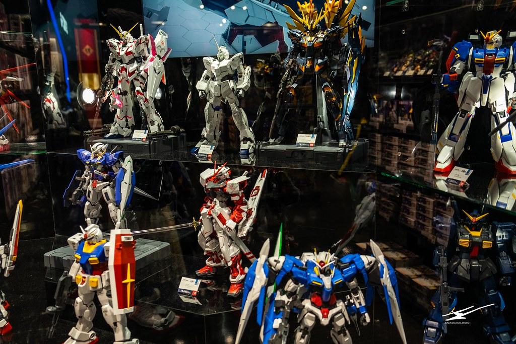 Gundam Base-003