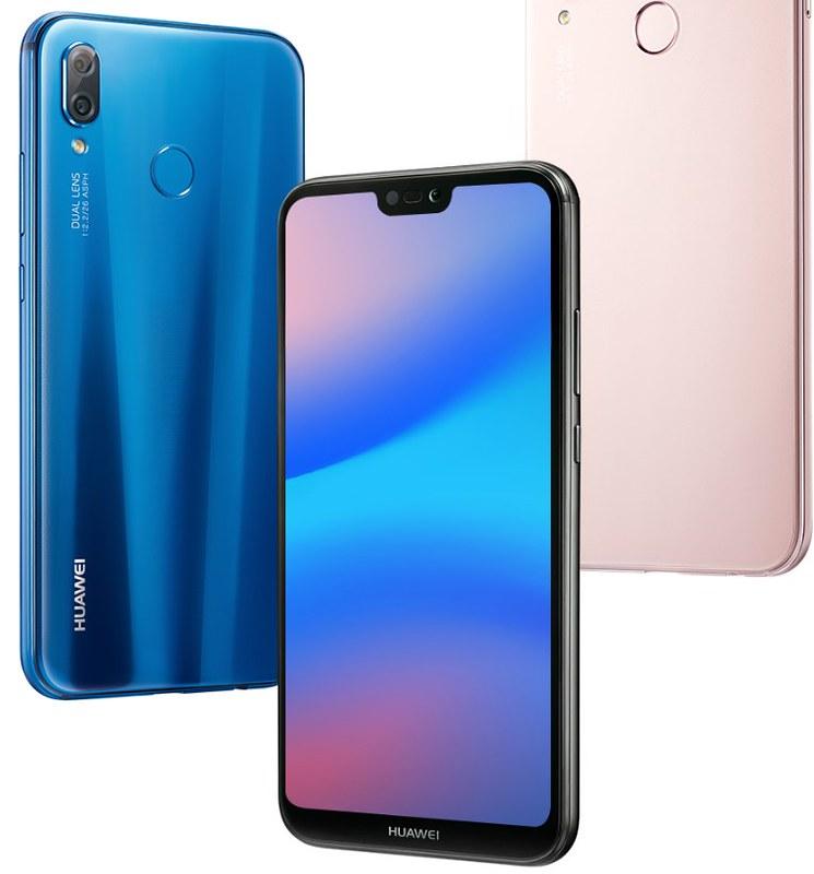 Huawei P20 lite 特徴まとめ (1)