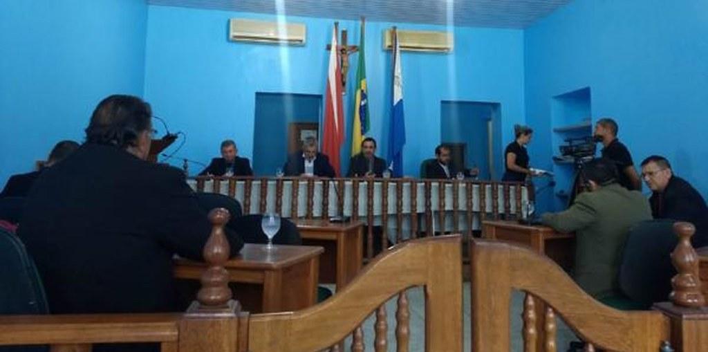 Câmara de Vereadores de Óbidos