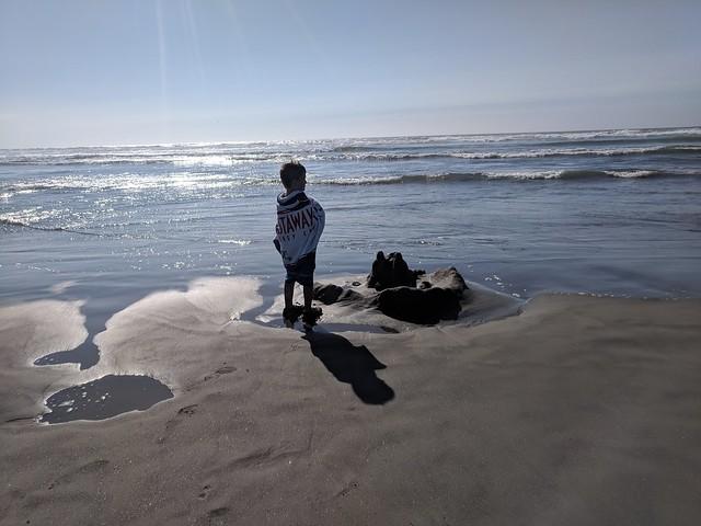 Sandcastle Vigil