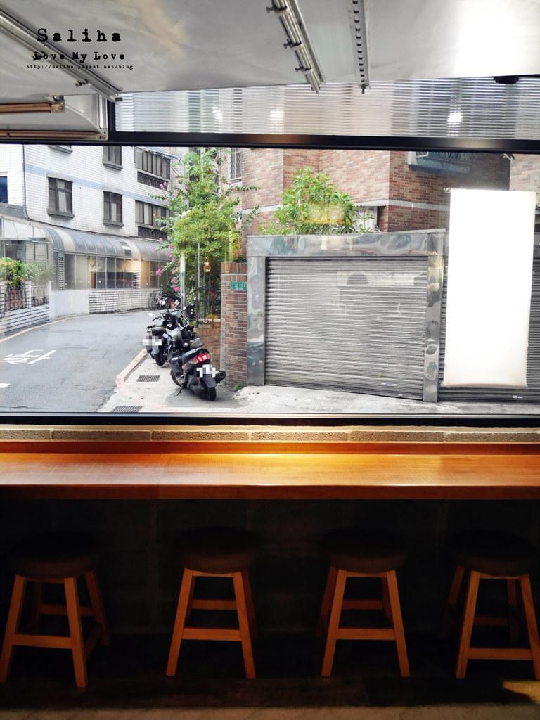 新北新店大坪林站附近餐廳麵店功夫豬 (4)